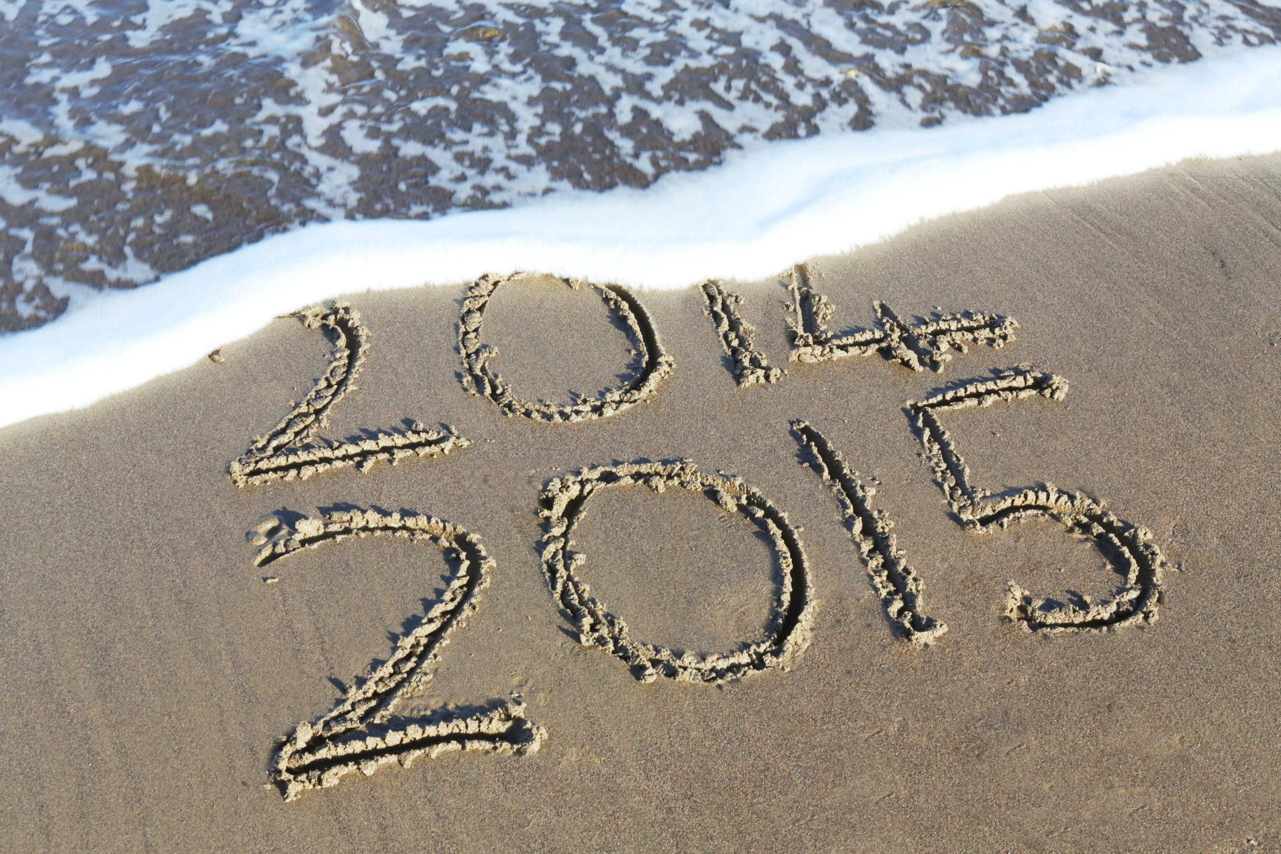 And now to 2015