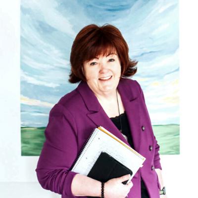 Cathy Needham